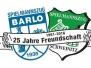 25-jähriges Freundschaftsjubiläum SZ Barlo & Schweinitz